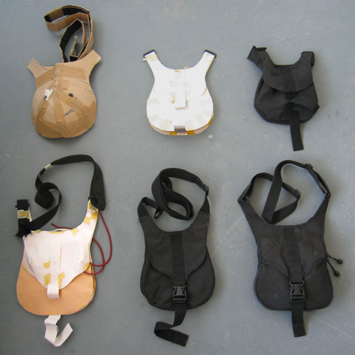 Humpe prototypes