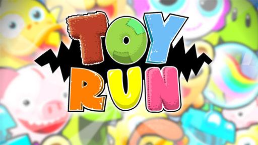 ToyRun poster